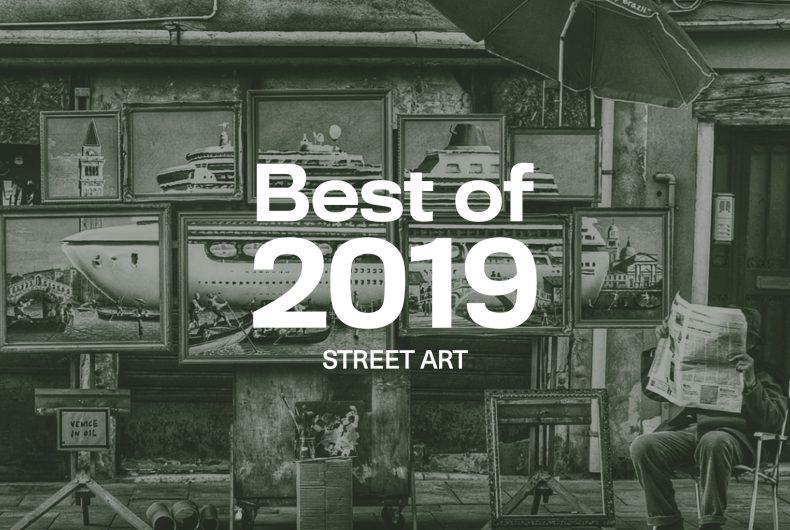 Best of 2019 – Street Art