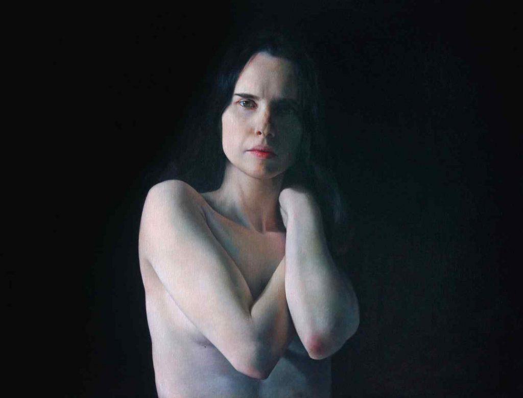 I ritratti iperrealistici di Anne-Christine Roda | Collater.al