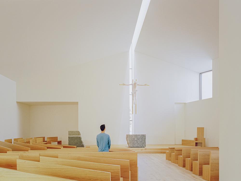 Chiesa del Buon Perdono | Collater.al 20