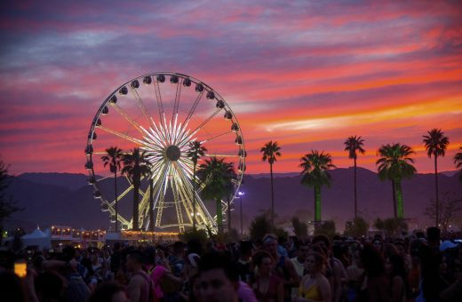 Here is the official Coachella 2020 line up