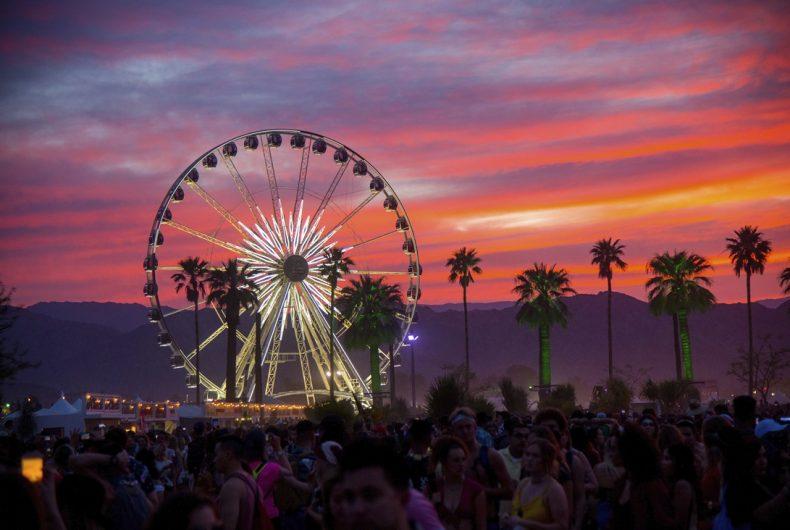 Ecco qui la line up ufficiale del Coachella 2020