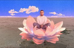 Watch Good News, the first Mac Miller video from Circus
