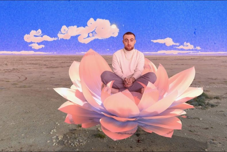 Guarda Good News, il primo video di Mac Miller da Circus