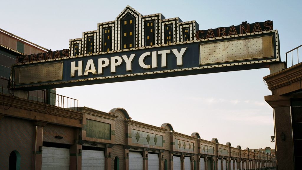 Happy City | Collater.al 1