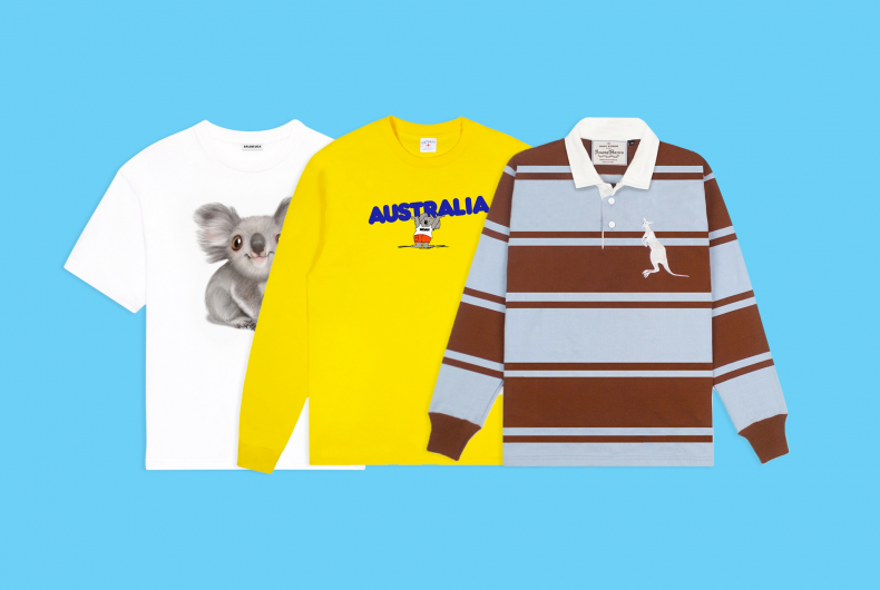 Discover the brands that are helping Australia
