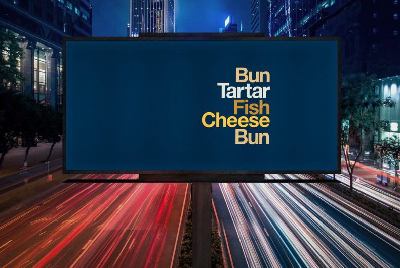 Iconic Stacks, la campagna di Leo Burnett x McDonald's