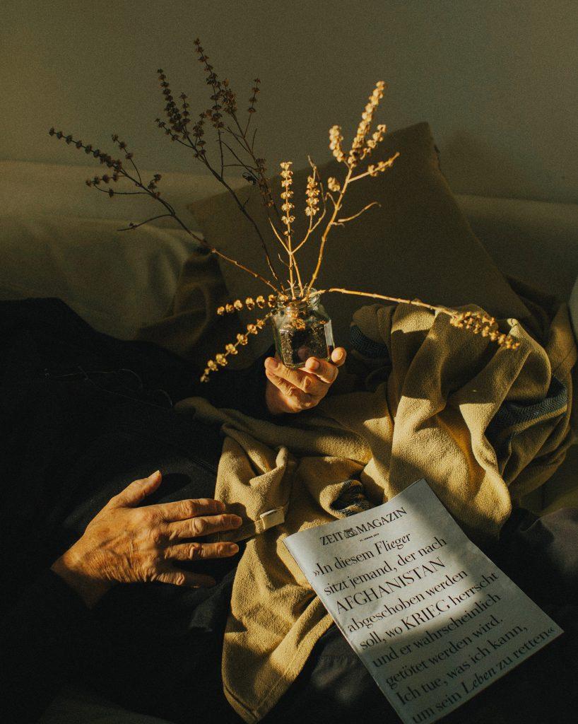 Iris Humm | Collater.al