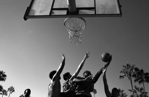 Veniceball, il progetto fotografico di Maximilian Baier