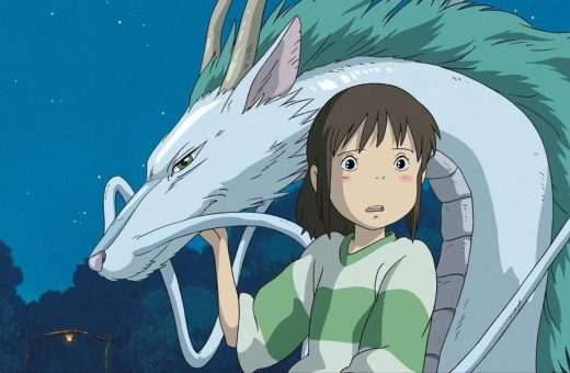 Studio Ghibli, the new film is in the production phase