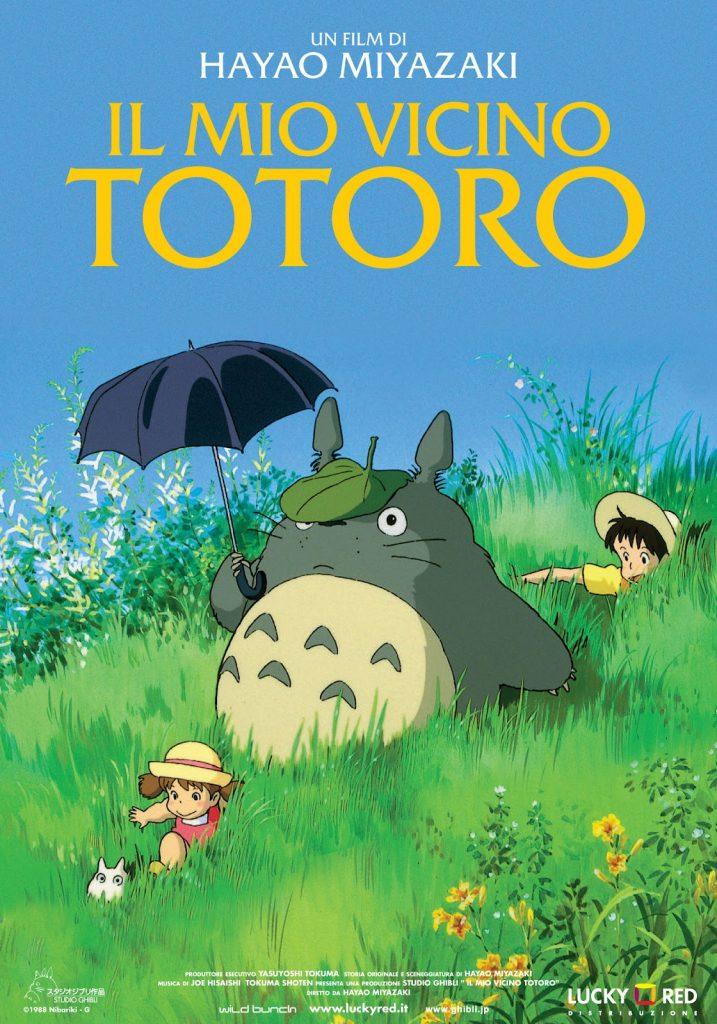 Studio Ghibli | Collater.al 2
