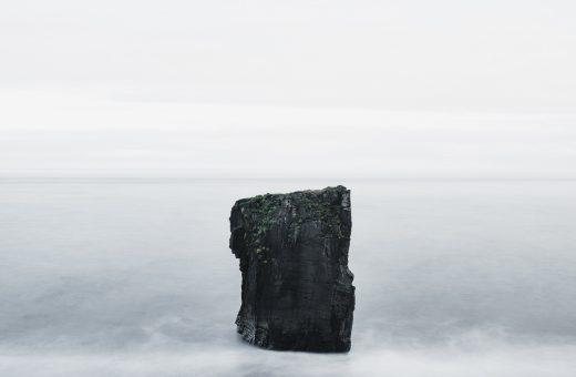 Textures of Iceland, l'Islanda vista da Nicholas Aspholm