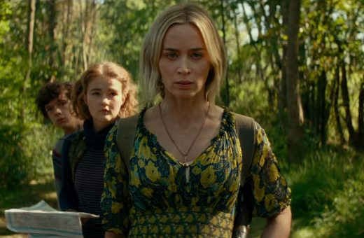 A Quiet Place II, here's the trailer!