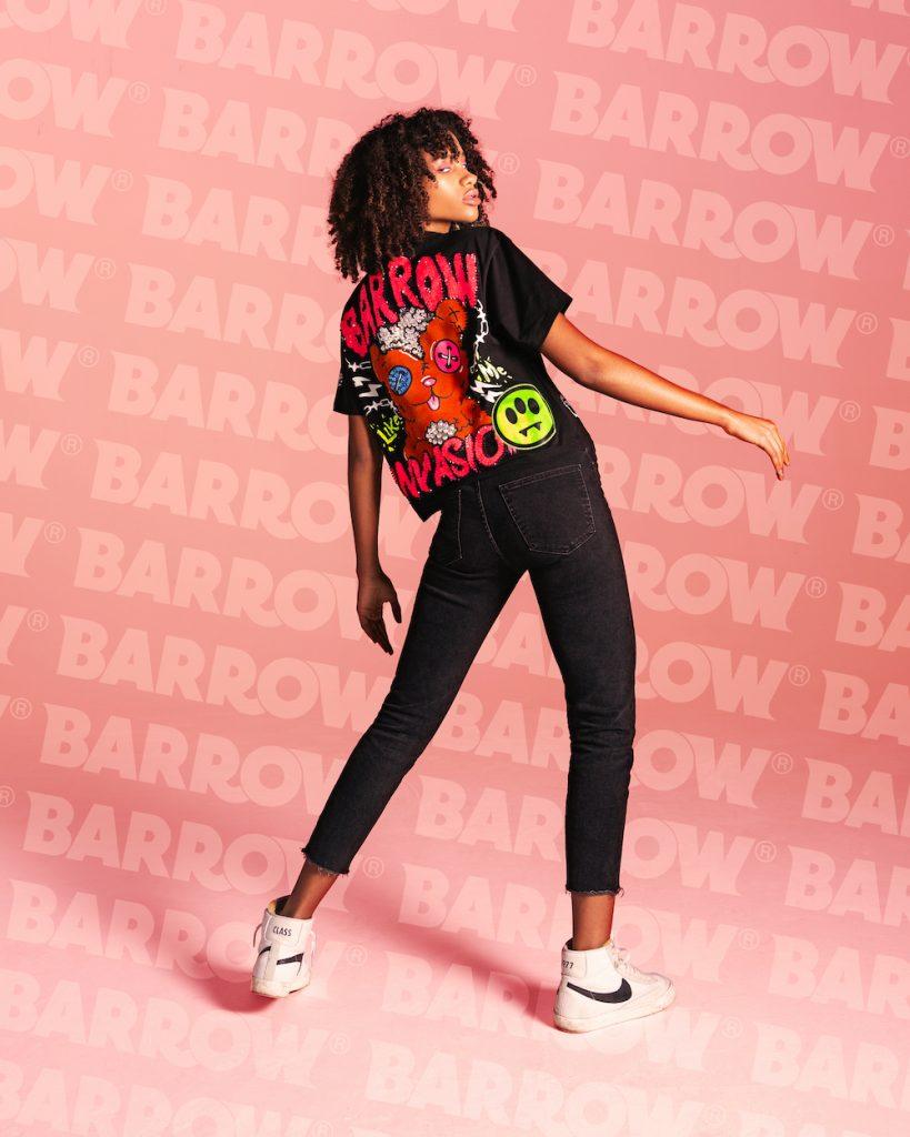 barrow | Collater.al