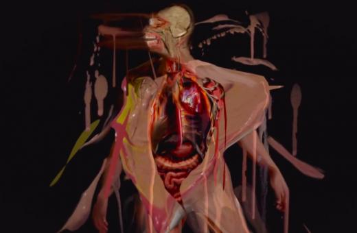 BAVURE, l'ultimo cortometraggio di Donato Sansone