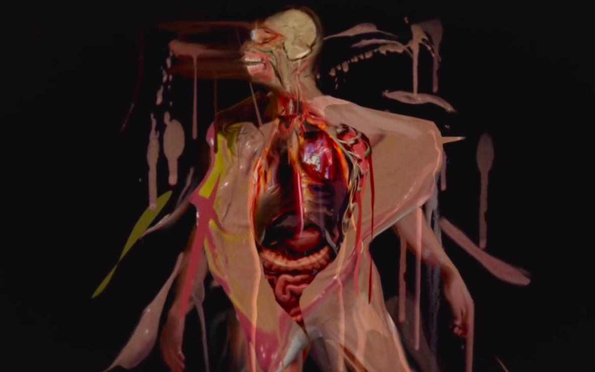 BAVURE, the latest short film by Donato Sansone