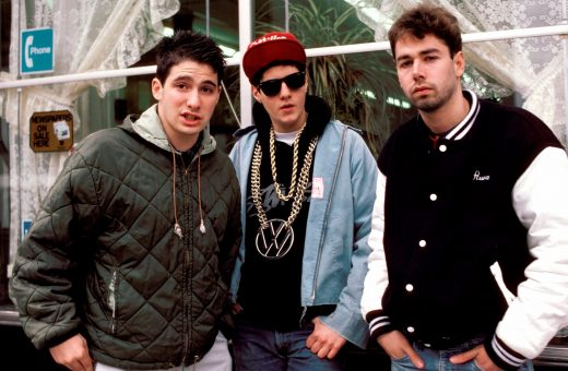 Beastie Boys Story, the documentary about the band's history