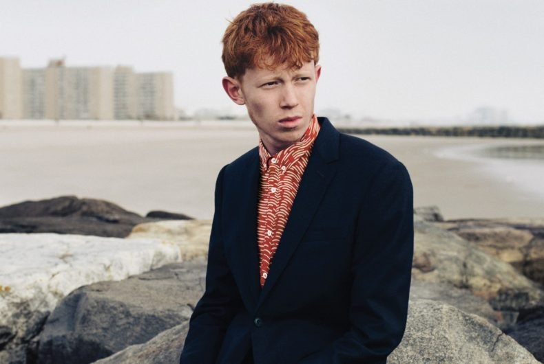 King Krule is back with the album MAN ALIVE!