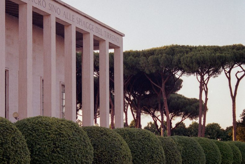 Another Rome, Marietta Varga e la Roma non turistica