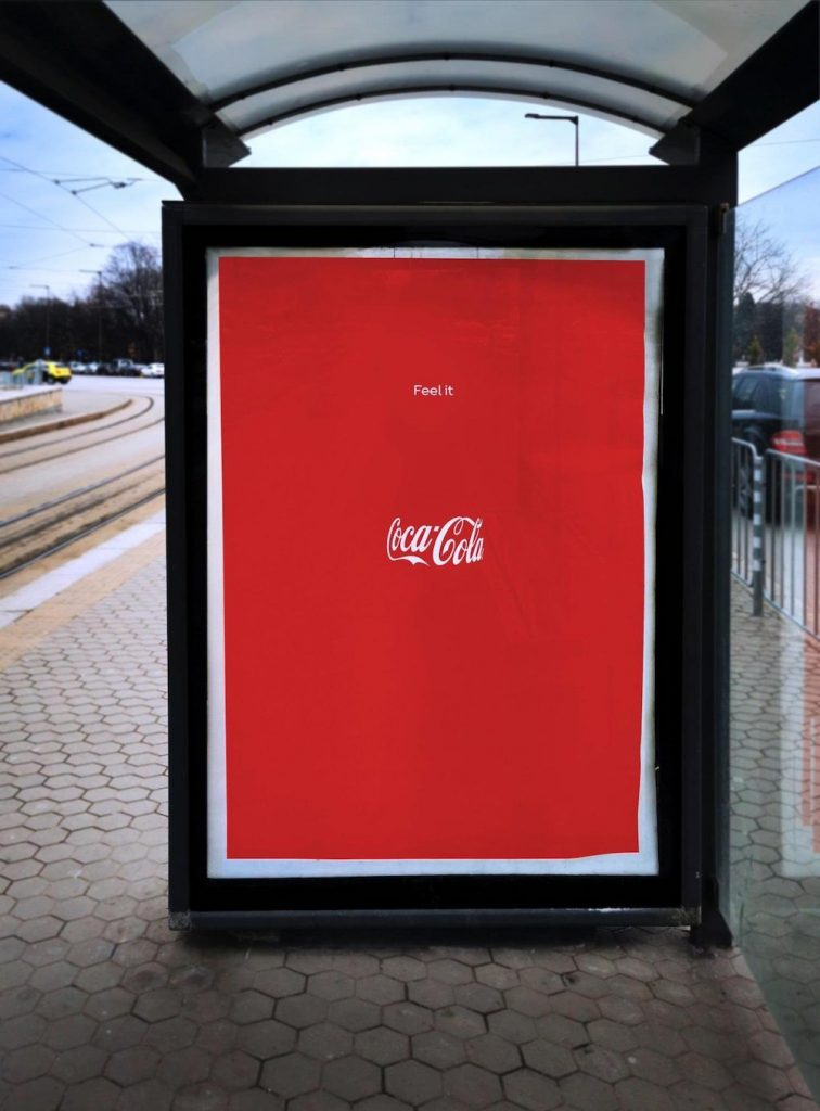 Coca-Cola | Collater.al 1