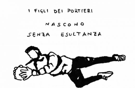 """Dolori intercostali"" an illustrator you should follow"