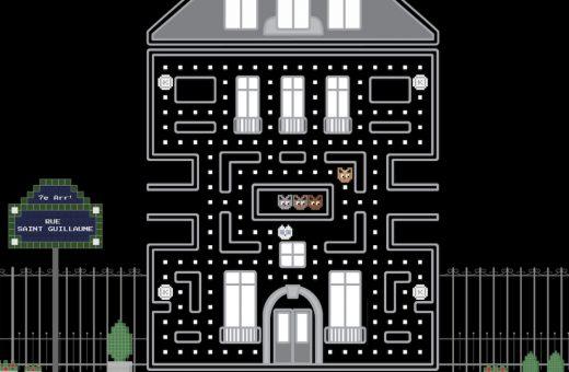 """Maison Karl Lagerfeld lancia il suo """"Pac-man"""""""