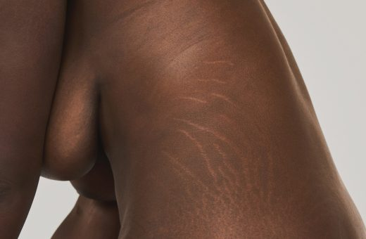 BODY, Lotte van Raalte and the women's body