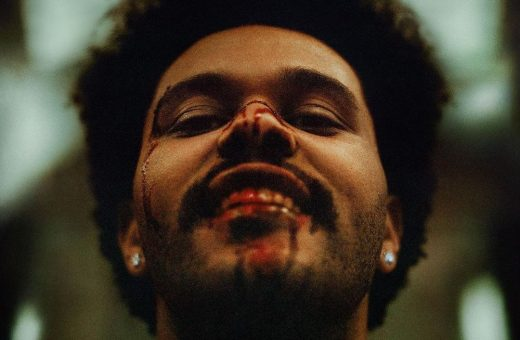 The Weeknd announced his new album