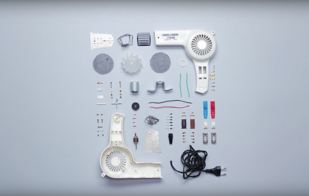 dina Amin's stop-motion videos against waste | Collater.al