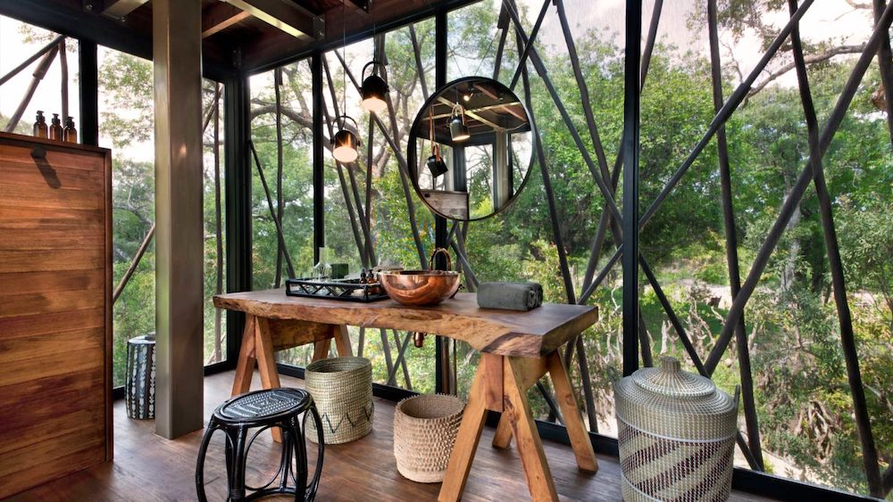 nGala treehouse | Collater.al 2