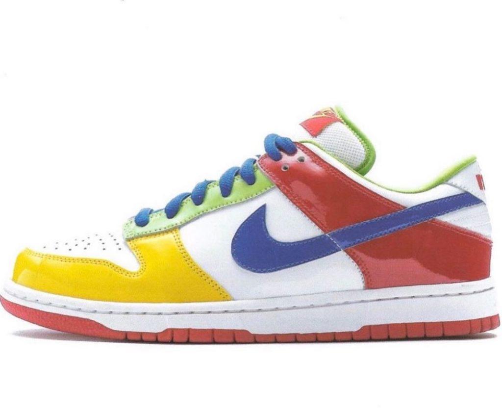 The history of Nike SB \