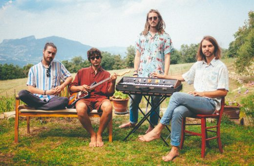 "Strangers, il nuovo video di ""Bob and the apple"""