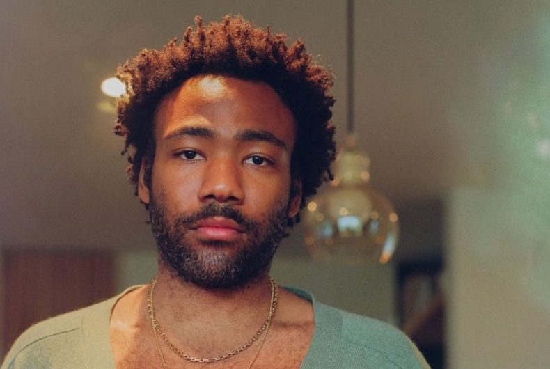 3.15.20, Childish Gambino's new album