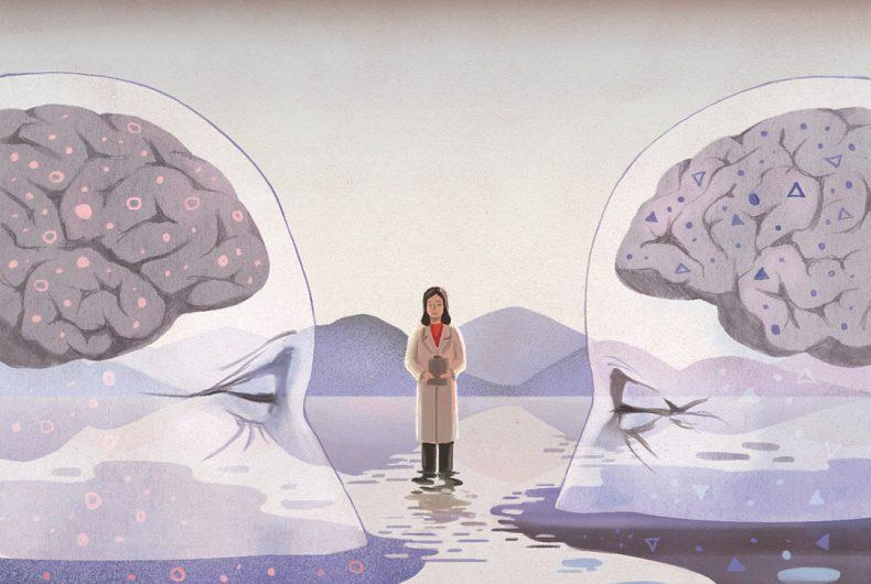 Le storie illustrate di Cornelia Li