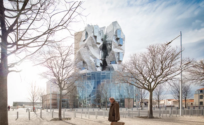 Frank Gehry, the deconstructivist genius | Collater.al
