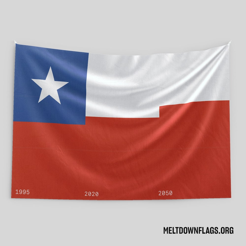 Meltdown Flags | Collater.al