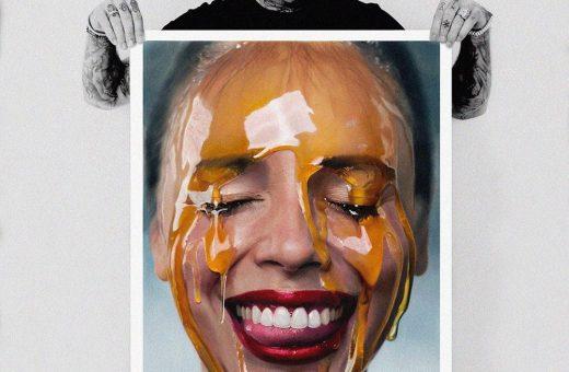 The hyperrealism in Mike Dargas' work
