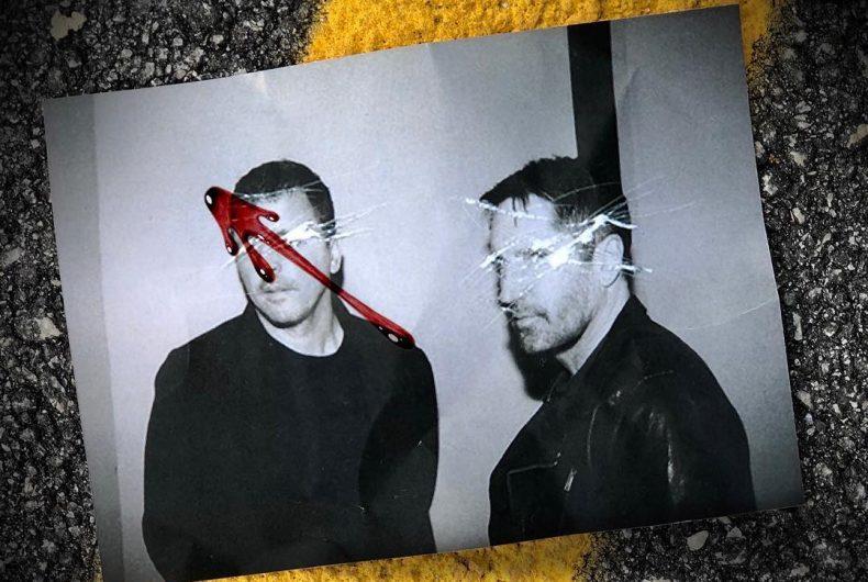 Nine Inch Nails hanno pubblicato 'Ghosts V-VI'