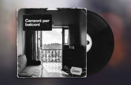 Songs for Balconies, our playlist