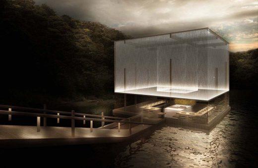 Sen Hakone Resort, a dreamlike place in Japan