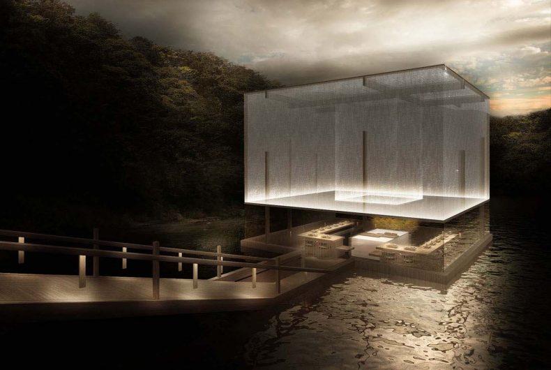 Sen Hakone Resort, un luogo da sogno in Giappone