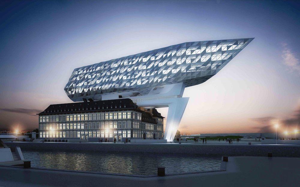Architettura | Collater.al