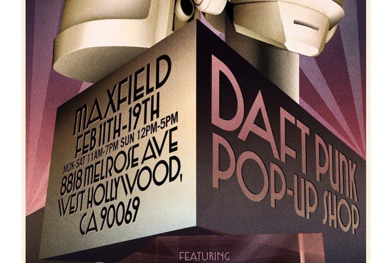 I Daft Punk faranno la colonna sonora del film di Dario Argento
