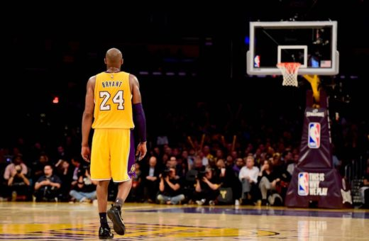 ESPN and the possible documentary on Kobe Bryant