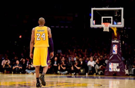 ESPN e il possibile documentario su Kobe Bryant