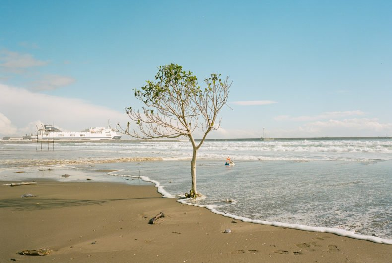 Sicilia Fantasma, la serie fotografica di Pietro Motisi
