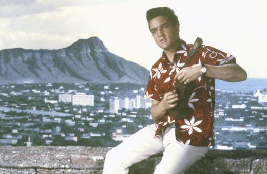 Brief history of Aloha Shirt