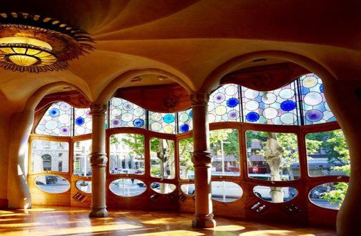 Tra architettura e design, un tour online da casa