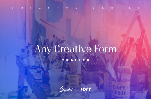 Any Creative Form | Trailer
