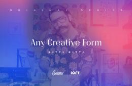 Any Creative Form | Bitti Gitti