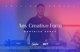 Any Creative Form | Domenico Romeo